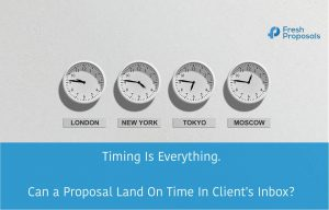 Writing Business Proposal - Common Challenges