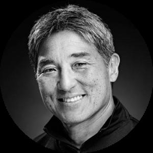 Guy Kawasaki - Marketing Expert