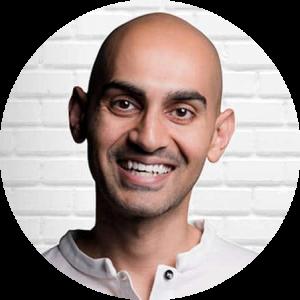 Neil Patel - Social Media Marketing Expert
