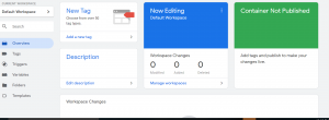 Google Tag Manager - Get Started Guide