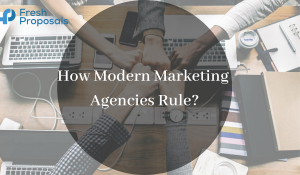 How Modern Marketing Agencies Can Succeed Today
