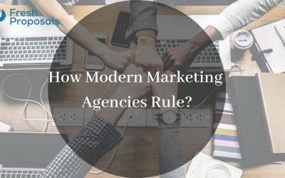 5 Growth Hacks for Modern Marketing Agencies
