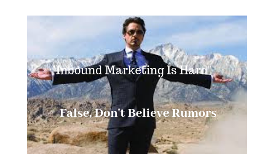 Getting Started with Inbound Marketing - Businesses Still Need It