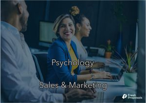 Psychology Experiments and Things Sales Professionals Can Learn, Apply