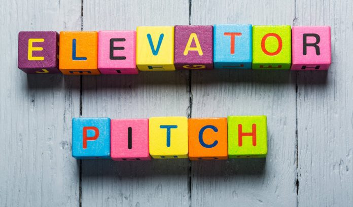 Elevator pitch is the best zero budget marketing idea for small businesses