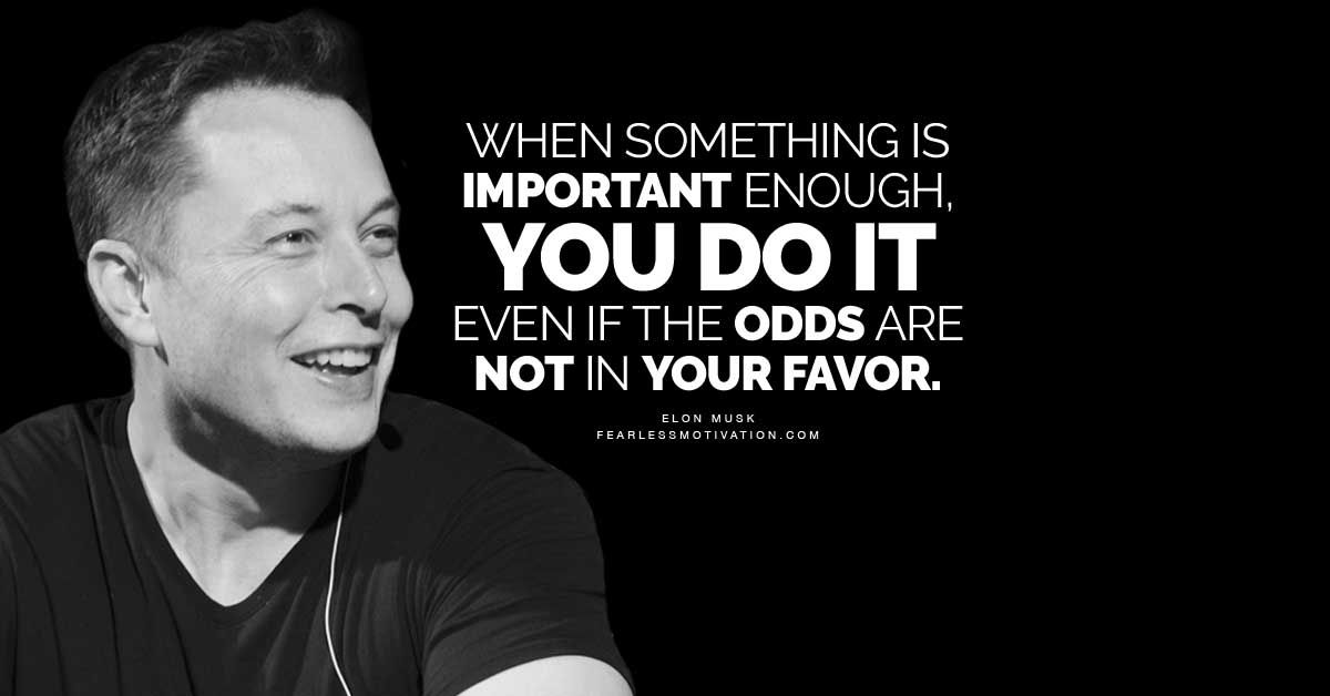 follow elon musk productivity tips for digital marketing or in life
