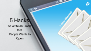 hacks to stand out in the inbox