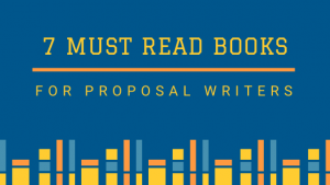 books for proposal writers