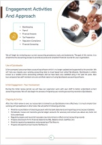 Accounting Proposal Template - Approach