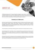Branding Proposal Template - AboutUs