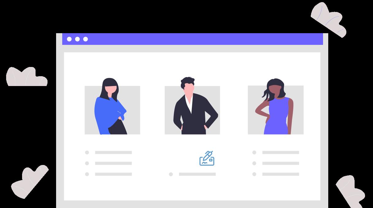 Fresh Proposals Feature - Team Client Collaboration