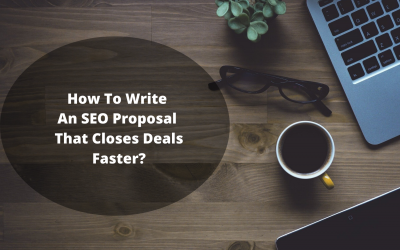 Essential Guide To Create A Winning SEO Proposal
