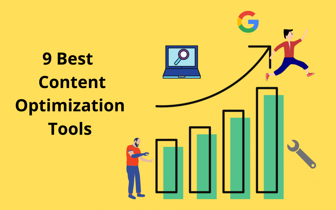 9 Best Content Optimization Tools For SEO