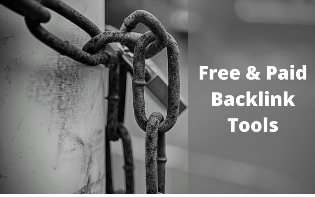 10 Best Backlink Analysis Tools to Uncover Your Backlink Profile