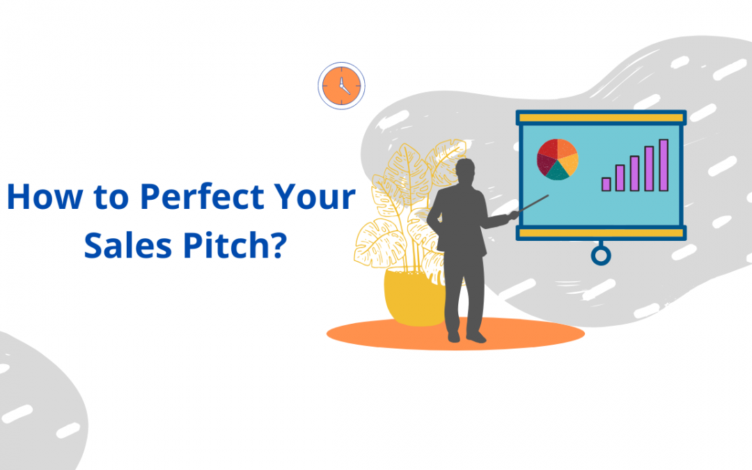 How to Write a Successful Sales Pitch?