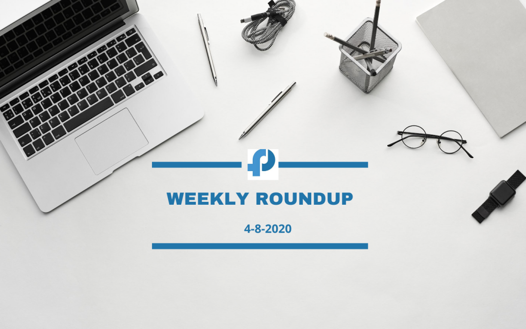 Weekly Roundup 4th August 2020 Highlight- The Complete Guide to Using Email Emojis in Subject Lines